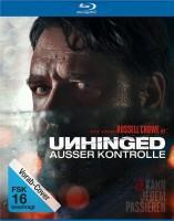 Unhinged - Ausser Kontrolle