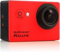 GoXtreme Action Kamera Rallye rot