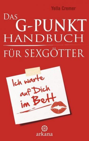 Image of Das G-Punkt-Handbuch für Sexgötter