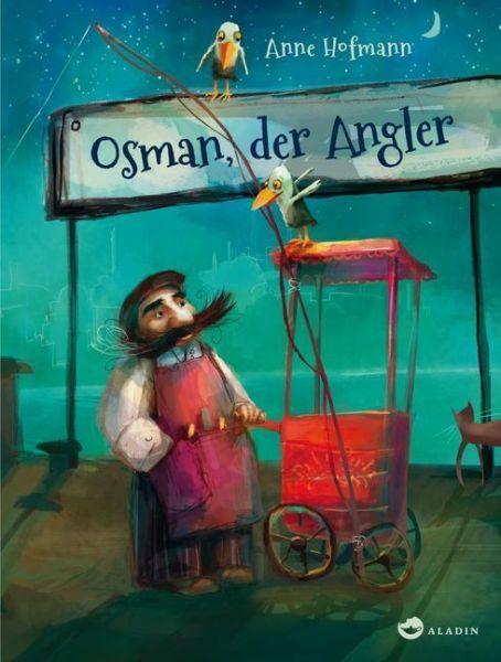 Image of Osman, der Angler