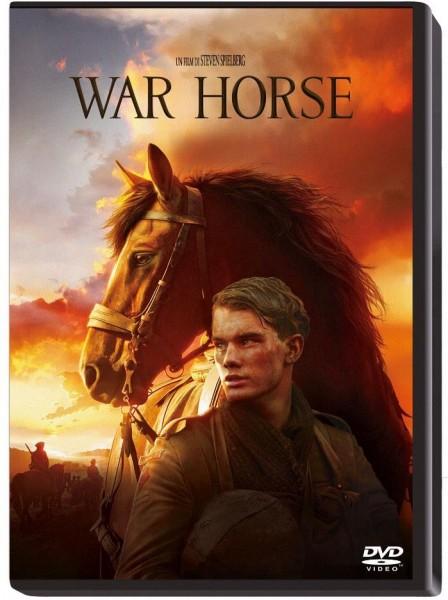 Image of War Horse (Italienisch)