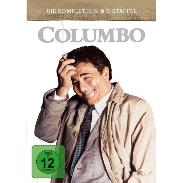 Columbo Season 6&7 Repl.