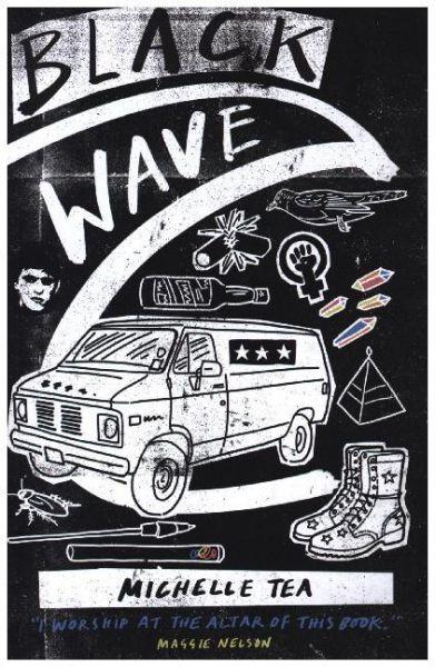 Image of Black Wave