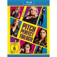 Pitch Perfect Trilogie