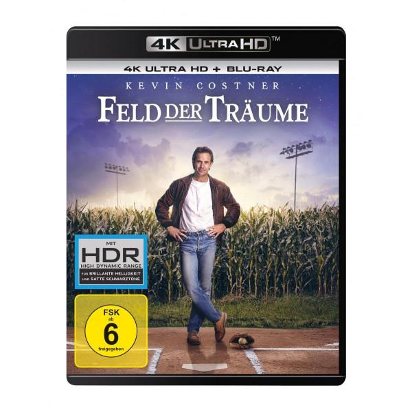 Feld Der Träume 4K Uhd