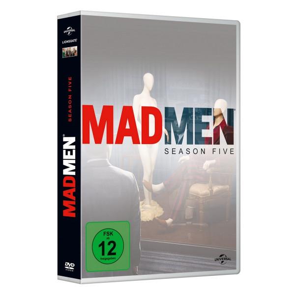 Mad Men Season 5 4Er