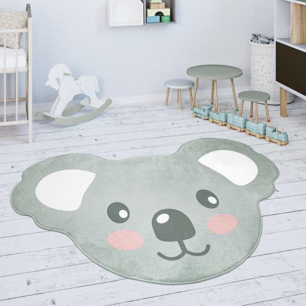 Alfombra Infantil Forma Koala