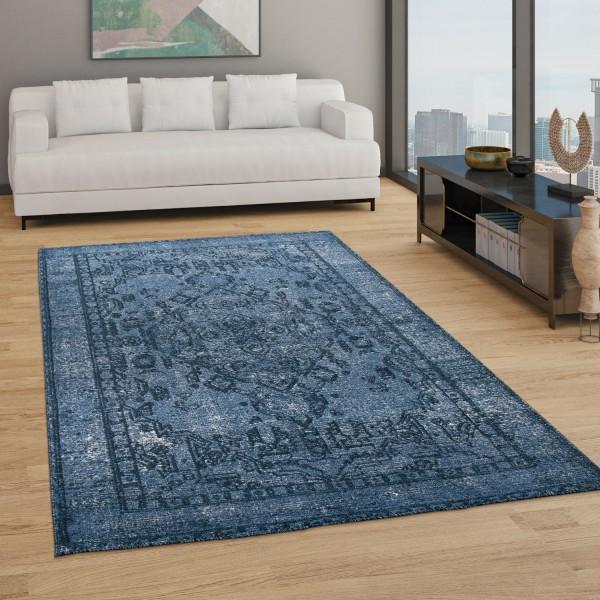 Teppich Wohnzimmer Boho Orientalisches Muster