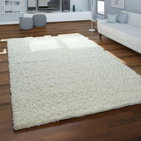 Hoogpolig tapijt woonkamer zacht beige