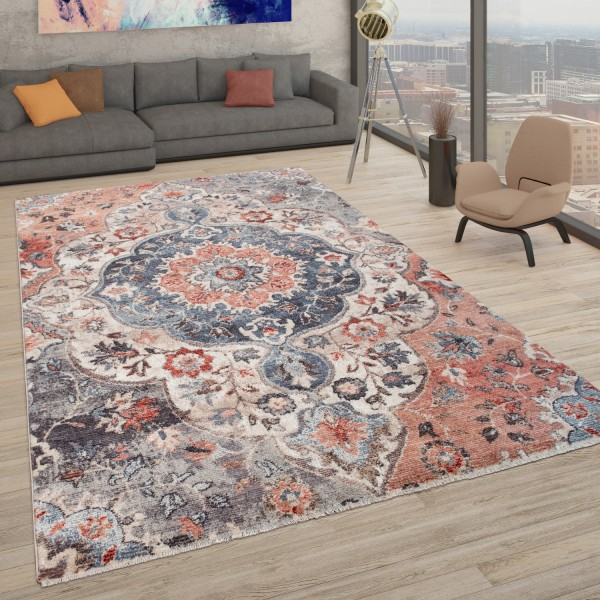 Rug Living Rooms Oriental Design
