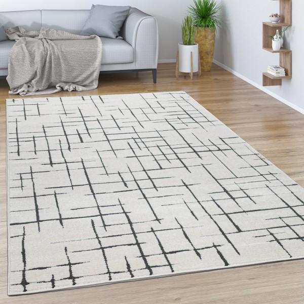 Teppich Schlafzimmer Geometrisch Abstrakt Modern