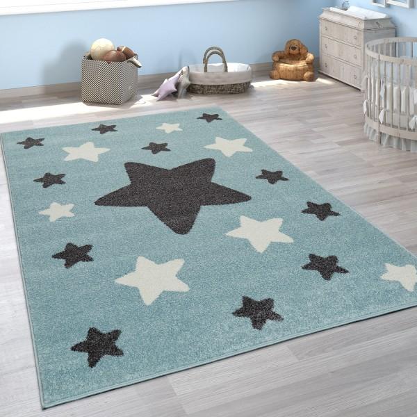 Chambre Enfant Tapis Étoiles