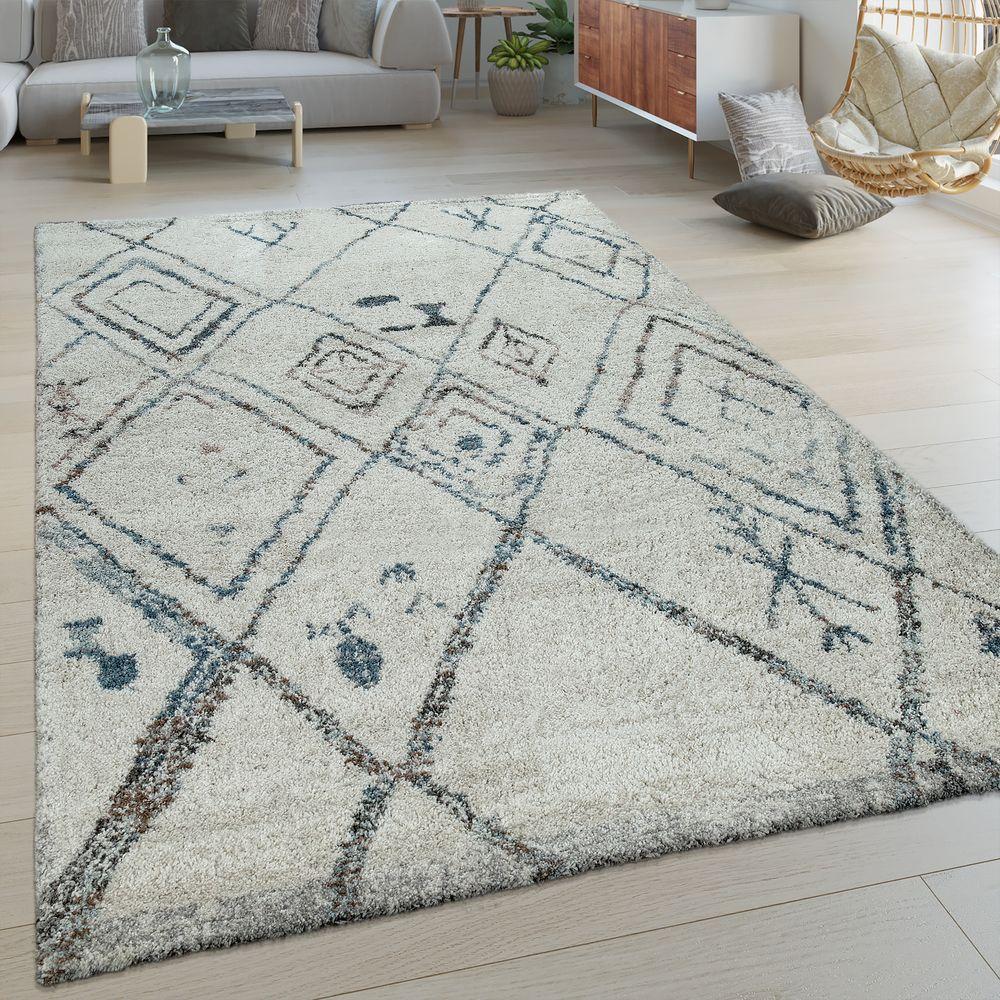 Amazon De Moebeldeal Teppich Ethno Muster 6