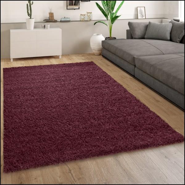 Teppich Schlafzimmer Einfarbiges Design Schlicht