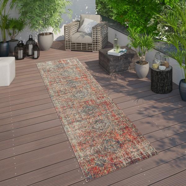 Outdoor-Teppich Orientalisches Muster