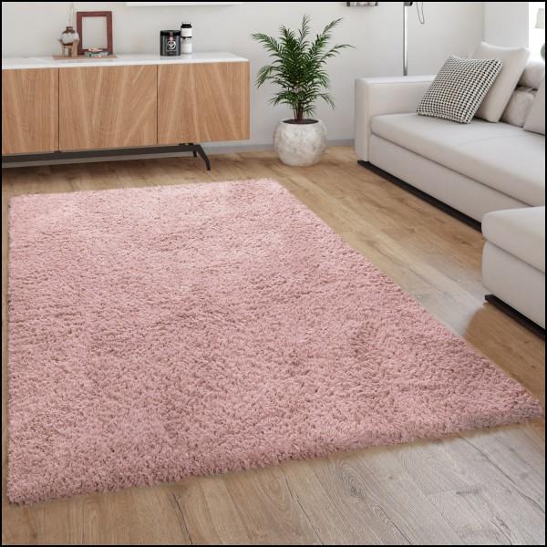 Hochflor-Teppich Wohnzimmer Flokati