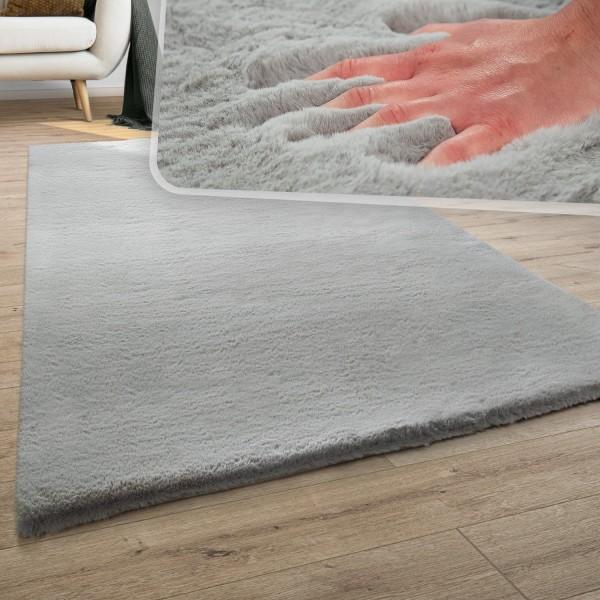 Morbido tappeto Shaggy a pelo lungo, lavabile