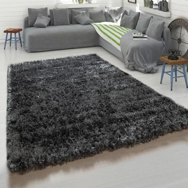 Hochflor-Teppich Kuschelig Weicher Flokati-Teppich