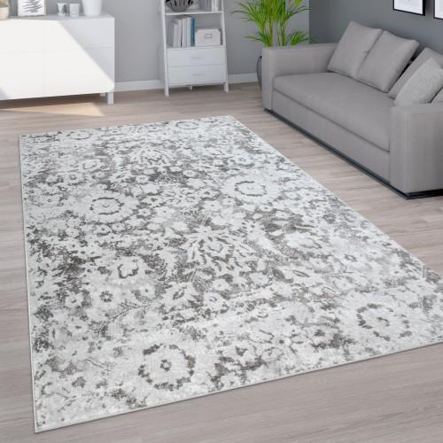 Teppich Wohnzimmer Orient Muster Moderne Ornamente