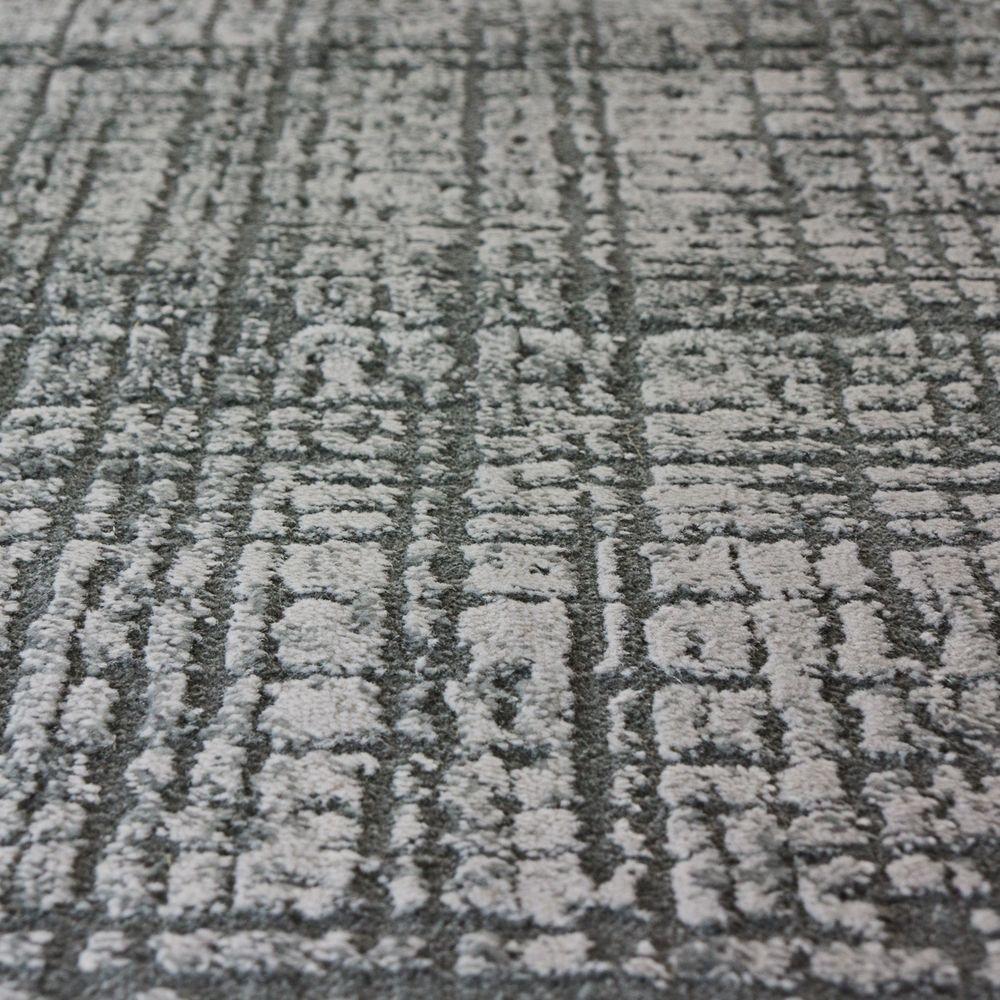 Wohnzimmer Teppich 3-D Muster Modern Vintage   teppich.de