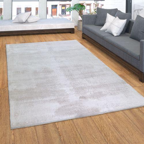 Teppich Weich Super Soft Wohnzimer