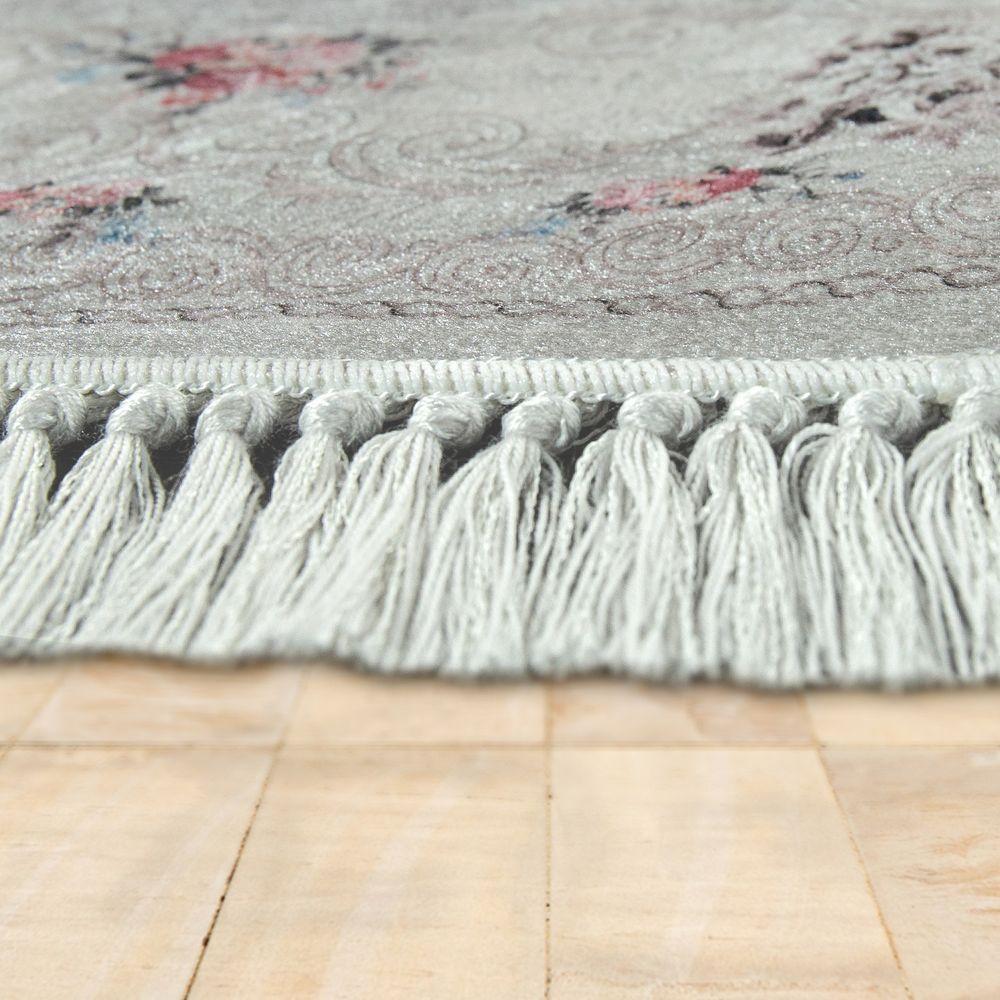 Badezimmer Teppich Set Shabby Chic Waschbar