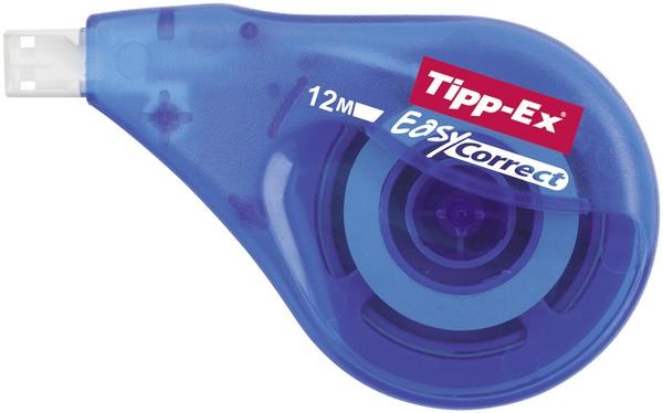 Tipp-Ex Easy Correct Korrekturroller